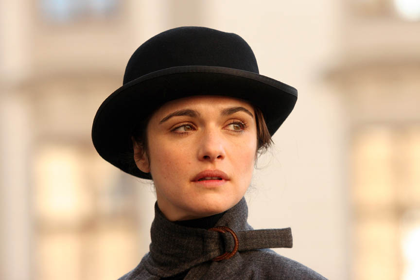 rachel weisz. Rachel Weisz, The Brothers