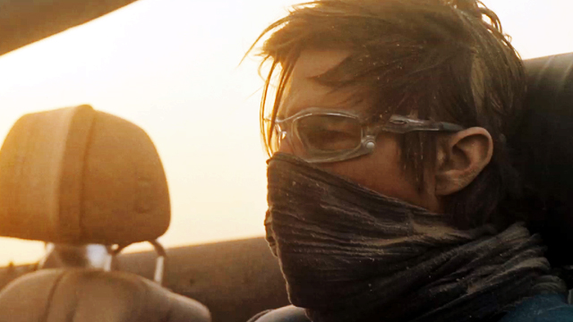 mission: impossible – ghost protocol rollista