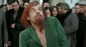 ba - Denis Lavant holy motors