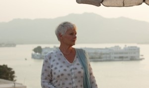 bac - judi dench best exotic marigold hotel