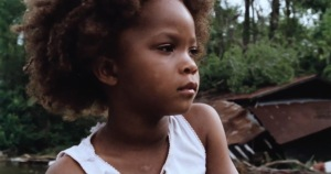 bac - Quvenzhané Wallis beasts of the southern wild