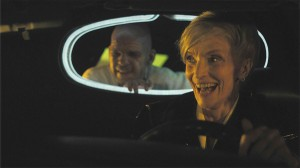 bsac - Edith Scob holy motors