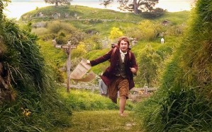 hobbit unexpected journey