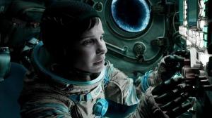 bac Sandra Bullock, Gravity