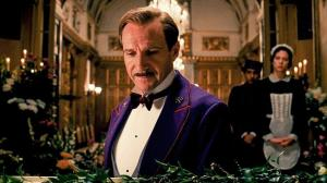 ba - Ralph Fiennes, The Grand Budapest Hotel