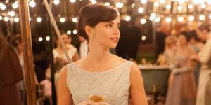 bac - felicity jones, the theory of everything