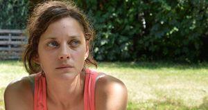 bac - Marion Cotillard, Two Days, One Night
