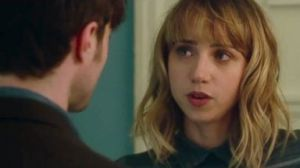 bac - Zoe Kazan, What If